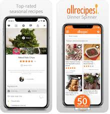 Recipe Writer App The Best Recipe Apps For Making Tasty Meals Review Geek