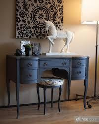 antique white chalk paintDIY Chalk Paint Furniture  The Elli Blog