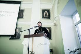 В СПбДА защищена диссертация по библеистике Еврейская Библия и  В СПбДА защищена диссертация по библеистике Еврейская Библия и греческая Библия в историко культурном контексте