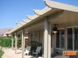 Wood Patio Cover Kits Vinyl Aluminum Covers Lowes Do It Yourself
