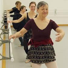 Adult jazz dance classes northern virginia