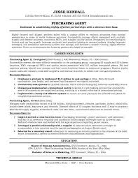 55 Best Of Purchasing Assistant Resume Sample Template Free