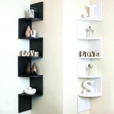 Corner Shelves For Sale Fascinating Small Corner Shelves 32 Tier Corner Shelf Corner Shelves For Sale