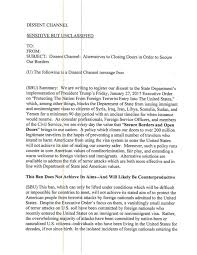 file dissent memo from employees of the u s state department pdf file dissent memo from employees of the u s state department pdf