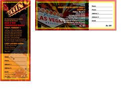 raffle ticket layout raffle ticket layout happy now tk