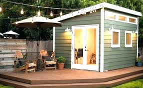 outdoor shed office. Shed Office Ideas Outdoor Garden Home .