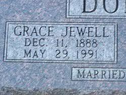 Grace Fern Curtis Dobesh (1888-1991) - Find A Grave Memorial
