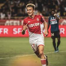 Монако» – «Марсель» – 3:1, обзор матча, видео голевых передач Александра  Головина, 23 января 2021 года, Лига 1 - Чемпионат