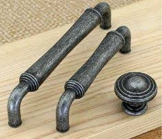 Rustic cabinet handles Rot Iron Rustic Cabinet Hardware Pulls And Knob Pinterest Rustic Cabinet Hardware Pulls And Knob Kitchen Remodel Kitchen