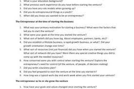 Tell Me About Your Educational Background Interview Answers