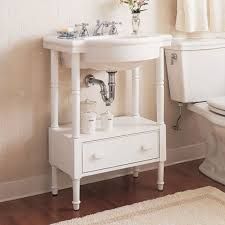 american standard retrospect washstand with sink in white 9420 000 020 0282 008 020