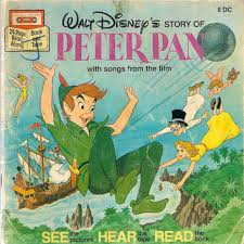 peter pan essay titles
