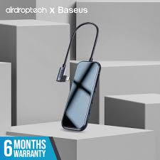 Buy <b>BASEUS USB Hubs</b> Online | lazada.sg