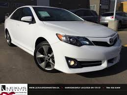 toyota camry 2014 se. Wonderful Toyota Pre Owned White 2014 Toyota Camry V6 Auto SE Review  Drayton Valley  Alberta  YouTube To Se