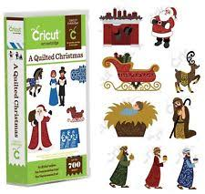 Cricut Cartridge Pirates and Mermaids up to 200 Images   eBay & Cricut Cartridge - A Quilted Christmas - Up to 700 Images - Xmas Cards,  Decor Adamdwight.com