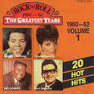 Rock 'n' Roll: The Greatest Years: 1960-62, Vol. 2