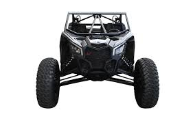 cagewrx introduces super shorty roll cage for can am maverick x3