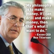 Exxon Quote