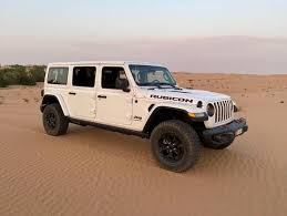 1 for sale starting at $57,810. Long Version Jeep Wrangler Rubicon With Third Row Of Seats