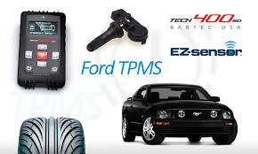 ford tpms ford tpms tools tire pressure monitoring systems Starter Wiring Diagram 2008 Ford Fusion at 2013 Fusion Wiring Diagram Tire Pressure Monitor