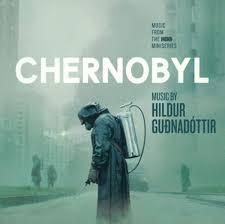 Hildur Gudnadottir. <b>OST Chernobyl</b>. The Original Motion Picture ...