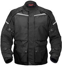The 6 Best Motorcycle Jackets 2019 Reviews Guide