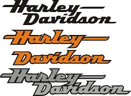 harley davidson decals stickers graphics johannesburg