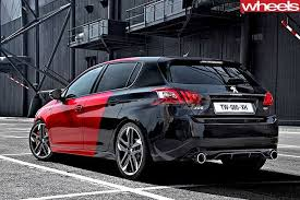 peugeot 308 wrc 2018. beautiful 308 crystal ball new hot hatches to look for in 2016 inside peugeot 308 wrc 2018
