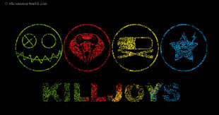 my chemical romance images killjoys wallpaper and background photos