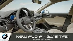 2016 audi a4 interior. Fine Interior And 2016 Audi A4 Interior