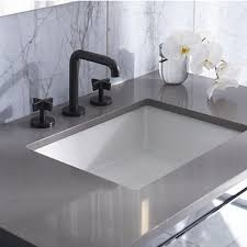 gray vanity top. Modren Top Robern Stone Gray Engineered Vanity Top W Rectangular Sink Single  Hole Or 8 On H