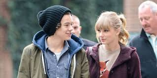 are harry styles and taylor swift dating again 2014