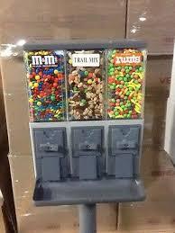 Vendstar Vending Machines Cool 48 NEW VENDSTAR 48 Vend 48 Candy Vending Machines WLocksKeys Best