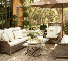 pottery barn patio furniture sets outdoor with clearance and luxury on bar doors 1000x900px