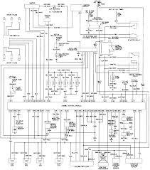 1989 toyota pickup wiring diagram chunyan me 1989 toyota pickup headlight wiring diagram 1994 toyota wiring diagram diagrams schematics at 1989 pickup