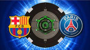 Barcelona x PSG: como assistir ao jogo da Champions League pelo Facebook -  Olhar Digital