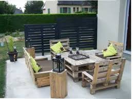 outdoor furniture with pallets. fine with outdoor furniture pallets  picture collection ideas of for with a