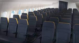737 Max 200 Seating Chart A Look At Ryanairs Crazy 200 Seat Boeing 737 Simple Flying