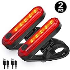 Cycling Lights & Reflectors - Amazon.co.uk