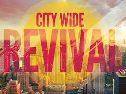 revival flyers templates city wide revival church flyer template by mark taylor dribbble