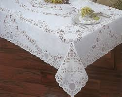 ultimate textile poly cotton twill 60 inch round tablecloth red kitchen dining kqagnun1j