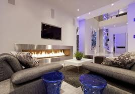 Modern Living Rooms With Fireplaces 1810 home and garden photo