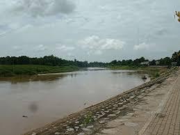 nan river  nan river at wat tha luang jpg