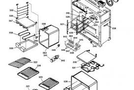 electrolux dryer wiring diagram wirdig stove oven parts diagram tractor parts replacement and diagram image