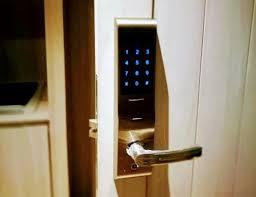 home security door locks. Home Security Touch Screen Fingerprint Code Door Lock Locks
