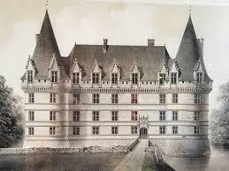 Château de l'Islette - J'M le Val de Loire - Découvrez le Val de Loire sous  un nouvel angle