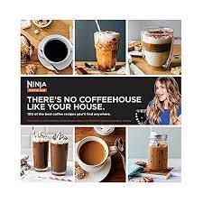 This system is literally the only coffee maker you will ever need! Telecharger Ninja 100 Recipe Livre De Cuisine Il N Y A Pas Coffeehouse Comme Votre Maison Cbcf090 Pdf Par Ninj Ninja Coffee Coffee Recipes Cookbook Recipes