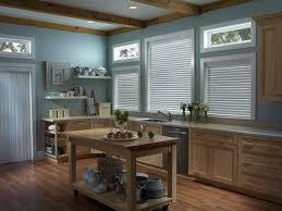 Kitchen Window Shutters Interior Kitchen Window Decor Ideas Shades Shutters Blinds