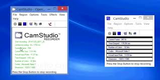 Record Desktop Windows 7 10 Best Screen Recording Software For Windows Free Paid