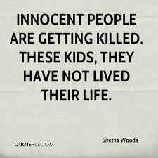 Innocent Beauty Quotes Best of Siretha Woods Life Quotes QuoteHD